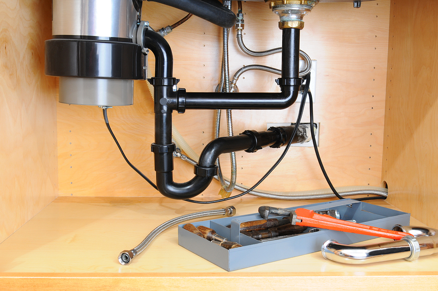 How To Improve Water Pressure In Kitchen Sink